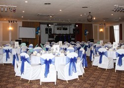 Function Rooms In Kidderminster